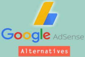 20 Good Alternatives to Google Adsense