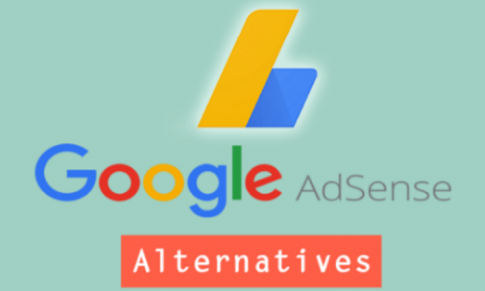 20 Good Alternatives to Google Adsense