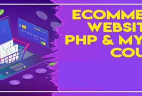 Complete E-commerce Website in PHP & MySQL (Urdu-Hindi)