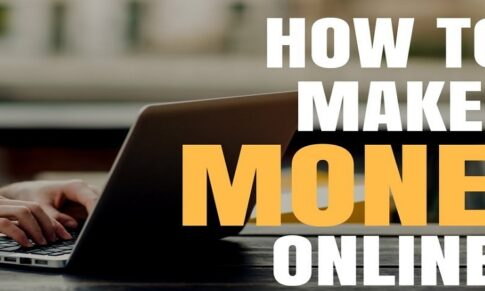 Make Money Online Ways in Urdu/Hindi 2015