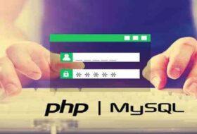 PHP & MySQLi 2018 Updated Training in Urdu/Hindi