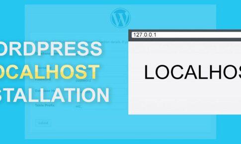 How to Install WordPress on Localhost (Urdu/Hindi)