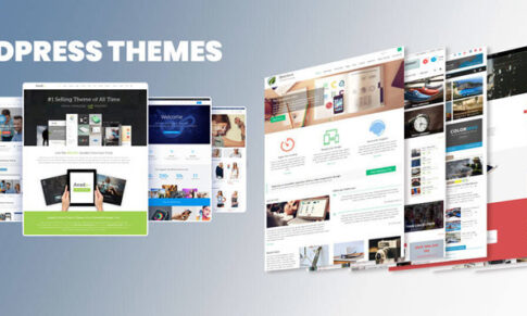 5 Best Websites for Buying WordPress Themes