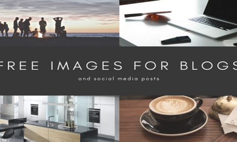 How to Find High-Quality Free Images for Blog Posts