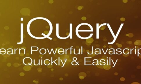 Complete jQuery Video Training in Urdu/Hindi