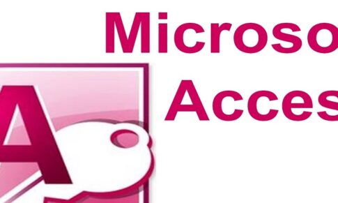 Ms Access Complete Video Course in Urdu & Hindi