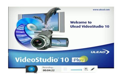 Learn Ulead Video Studio in Urdu & Hindi – Video Tutorials