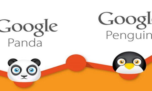 Google Hummingbird, Panda & Penguin Algorithms (Urdu-Hindi)