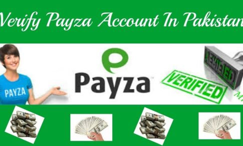 How to Verify Payza Account in Pakistan?