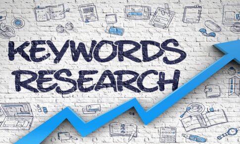 How to do In-depth Keyword Research (Urdu-Hindi)